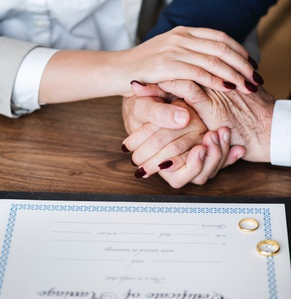 Formalités Mariage